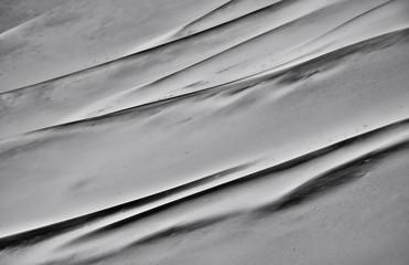 Eureka sand dunes, Death Valley, CA.