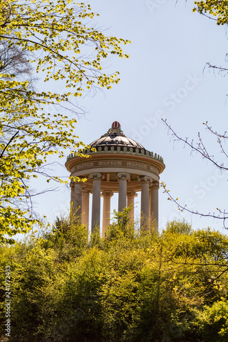 Englischer Garten München Stock Photo And Royalty Free Images On