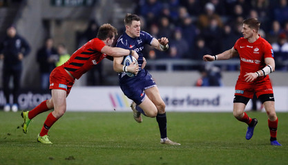Premiership - Sale Sharks v Saracens