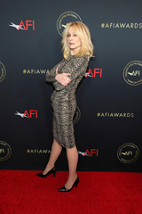 Actor Judith Light poses at the annual AFI Awards luncheon in Los Angeles