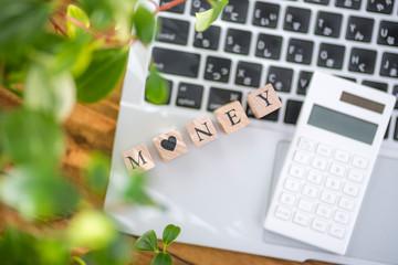 ビジネス 経済 お金