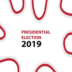 Indonesia vote presidential election 2019