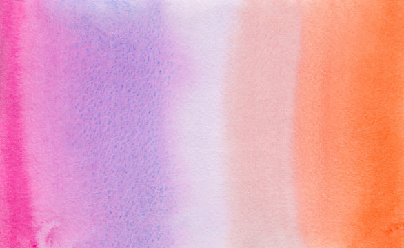 watercolor gradient color background. hand draw illustration . color like red, burgundy, pink, magenta, peach, yellow, orange, blue, violet, purple, turquoise, green, emerald, ocher, light, pale, grey