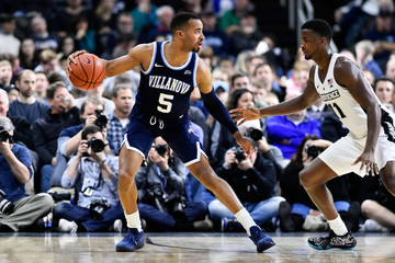 NCAA Basketball: Villanova at Providence