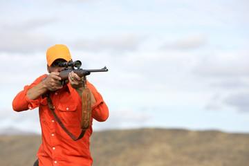 Hunting Big Game