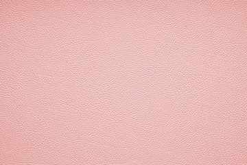 living coral - color of the year 2019 - pink leather texture background