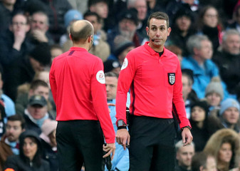 FA Cup Third Round - Manchester City v Rotherham United