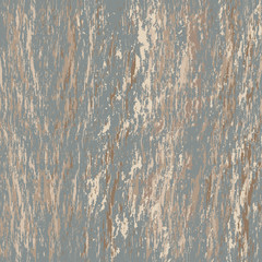 Wooden vintage style background. Gray walls with peeling colors but look beautiful.