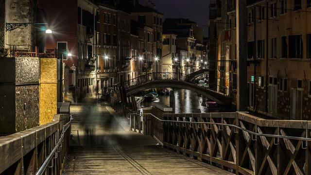 Unusual Venice