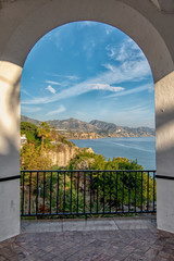 beautiful places in andalusia spain - Balcony of Europe