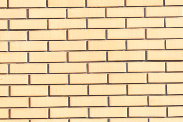 beautiful brick wall