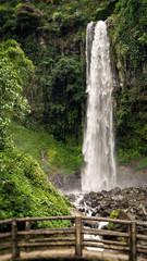 Grojogan Sewu Waterfall