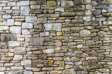 stone ancient wall Fototapete