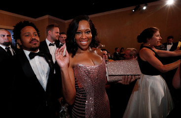 76th Golden Globes – Arrivals – Beverly Hills, California, U.S.