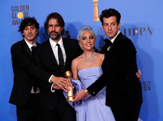 76th Golden Globe Awards - Photo Room - Beverly Hills, California, U.S.
