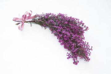 春の花 エリカのブーケ