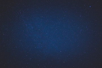background of the starry sky texture