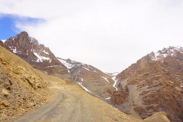 インド ザンスカール ラダック チベット