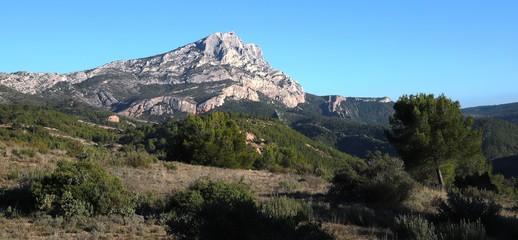 montagne Sainte Victoire, 13