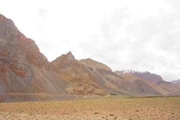 インド 山 自然 アウトドア