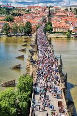 Prag, Karlsbrücke