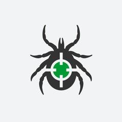 Tick Exterminator Vector