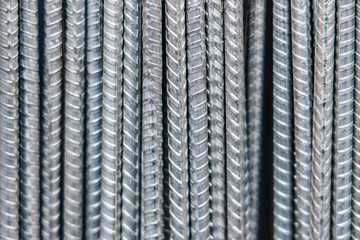 building material - rebar - reinforcement bar
