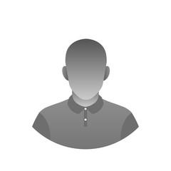 Neutral profile picture
