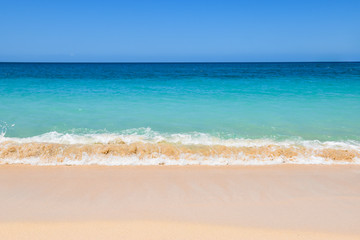 Grand Anse Bay Beach, Grenada, Caribbean