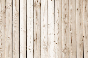 Wooden wall texture in brown tone.