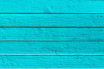 Blue wood texture background. Pastel blue colored timber wooden planks texture
