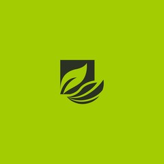 leaf green logo