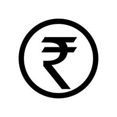 rupee money symbol