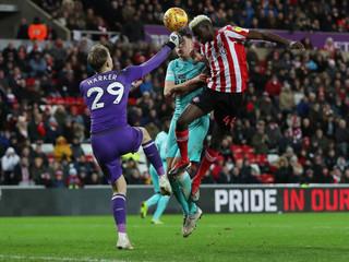 Checkatrade Trophy Third Round - Sunderland v Newcastle United U21