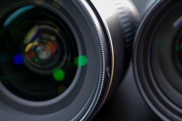一眼レフカメラ 交換レンズ