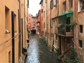 canale bologna