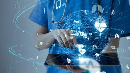 医療テクノロジー