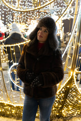 new yer pnoto shoot in Moscow