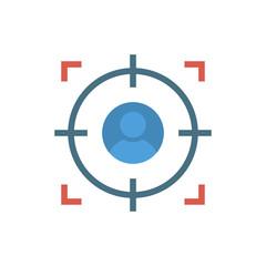 target  focus  employee