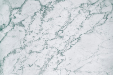 White marble stone used in design and background.