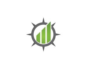 finance logos vector