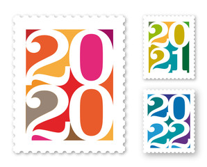 Timbre  2020, 2021, 2022