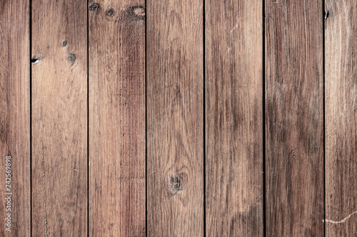 Wood grain texture background with knots and strong lines