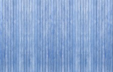 panneau de lambris bleu
