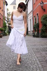 sexy Sommerkleid