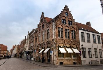 Eekhoutstraat Bruges