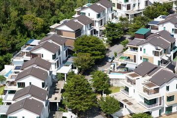 Semi Detached Housing Development