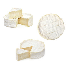 Camembert de Normandie / Famous french cheese