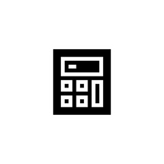 technological icon vector. technological vector graphic illustration