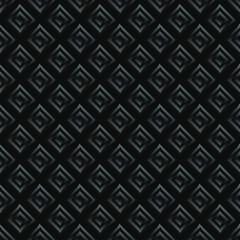 Simple Elegant seamless geometric grid pattern background Texture